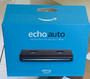 Echo Auto Alexa for Sale in Raleigh, NC
