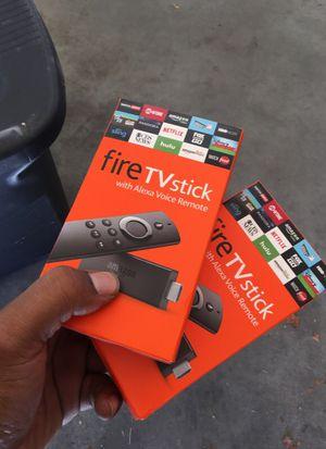 #firesticks #unlocked for Sale in Aurora, CO