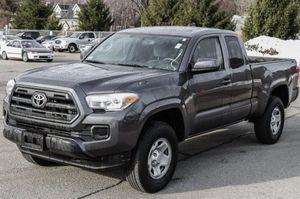 2017 Toyota Tacoma for Sale in Malden, MA
