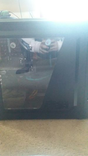 Cyber power pc gaming computer for Sale in Marysville, OH