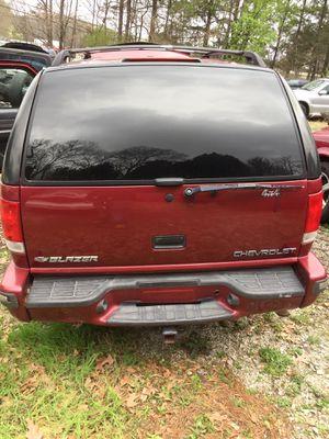 """99"""" Chevy Blazer 4x4 Vortek for Sale in Atlanta, GA"""