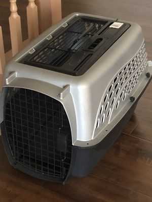 Kennel/carrier for small dog for Sale in Murrieta, CA