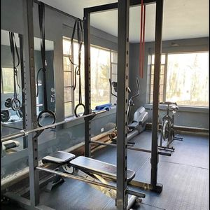 FREE Delivery Power Rack And Bench for Sale in NJ, US