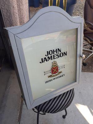 Jameson cabinet for Sale in Las Vegas, NV