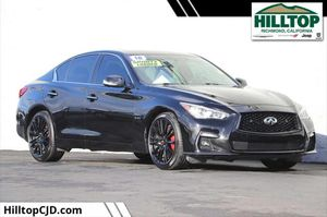2018 INFINITI Q50 for Sale in Richmond, CA