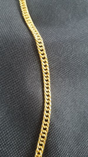 22 Carat Gold Chain for Sale in Chicago, IL