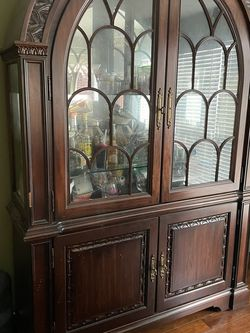 China Cabinet and Shelf for Sale in Stockbridge,  GA