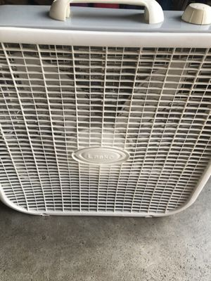 Used fan for Sale in Daly City, CA
