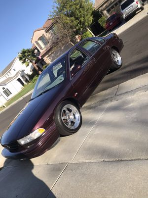 1996 Chevy Impala SS for Sale in Murrieta, CA