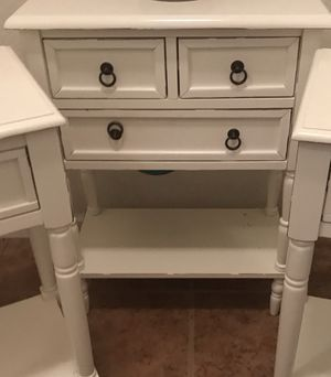 End table for Sale in Dublin, CA