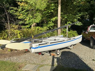 Hobie Cat 18 for Sale in Snohomish,  WA