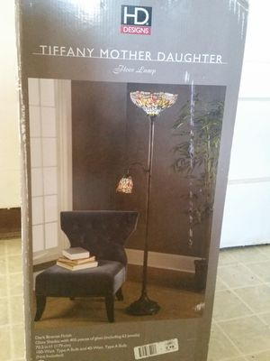Tiffany Floor Lamp for Sale in Sanger, CA