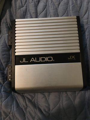 JL Audio JX500/1D 500W Mono Car Subwoofer Amplifier for Sale in Chula Vista, CA