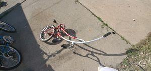 Ride along bike trailer for Sale in Southgate, MI