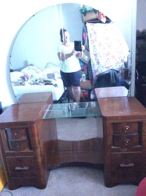 Deco style Antique dresser for Sale in Los Angeles, CA