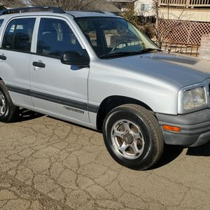 2000 Chevrolet Tracker for Sale in Clearlake, CA
