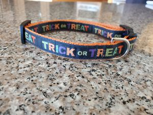 Dog Collar Halloween 🎃 for Sale in Eugene, OR