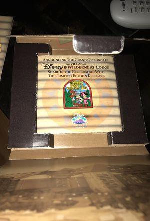 Disney rare pin for Sale in Romeoville, IL
