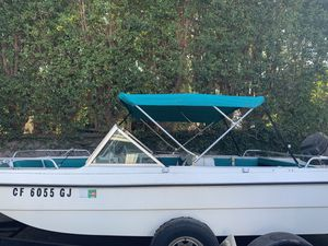 1978 Bonanza Boat for Sale in Long Beach, CA