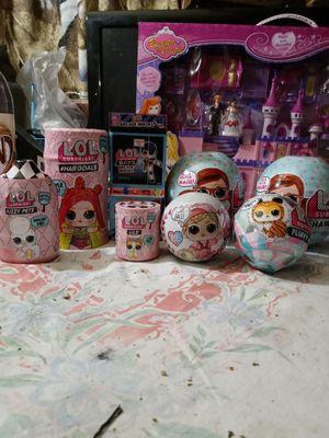 Lol dolls for Sale in Lubbock, TX