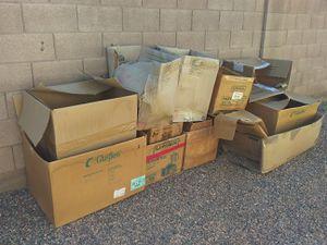 CARTON GRATIS for Sale in Glendale, AZ
