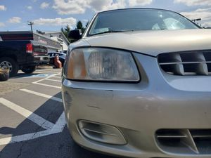 2000 Hyundai Accent for Sale in Auburn, WA