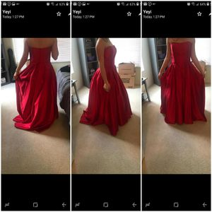 Prom,quinceanera sweet 16 dress for Sale in Orlando, FL