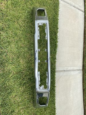 2015 - 2017 Ford F-150 Front Bumper Chrome OEM for Sale in Fresno, TX