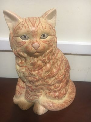 Decorative cat for Sale in Germantown, MD