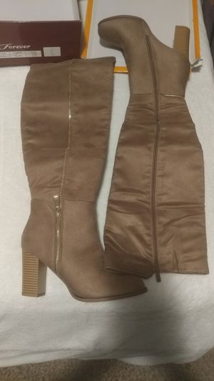 Thigh High Boots for Sale in Hammond, IN