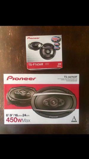 Pioneer Speaker Set for Sale in Temple City, CA
