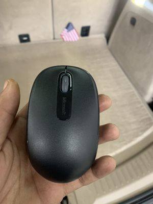 microsoft wireless mouse for Sale in Washington, DC