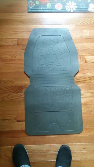 Seat saver- for child car seat for Sale in St. Charles, IL