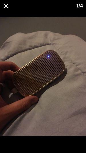 Vivitar bluetooth speaker for Sale in Columbus, OH