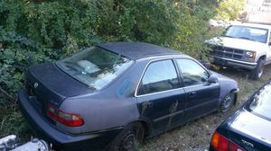 Honda part out for Sale in PA, US