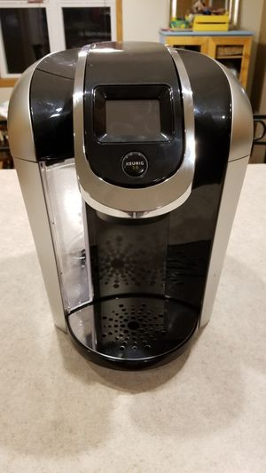 2 Keurig 2.0 Coffee Systems for Sale in Appleton, WI