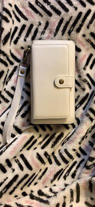 iPhone XS Max wallet case for Sale in Hanover Park, IL