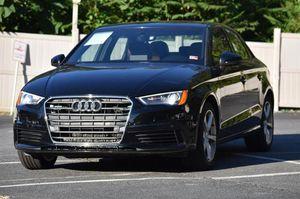 2016 Audi A3 for Sale in Fredericksburg, VA