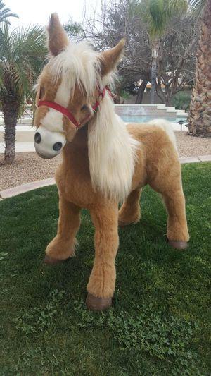 Furreal Friends Butterscotch Pony for Sale in Scottsdale, AZ