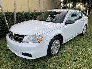 2012 Dodge Avenger SXT for Sale in Miami, FL