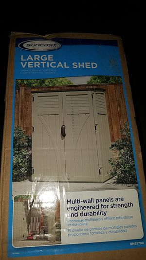 Vertical shed for Sale in Ontario, CA