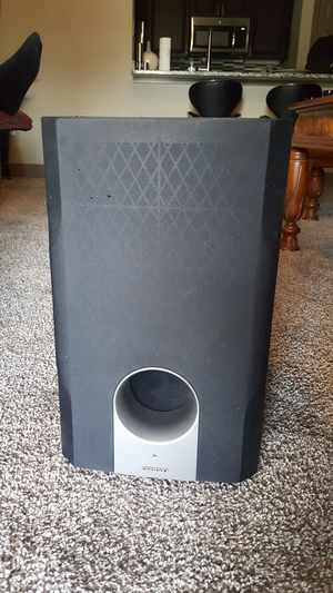 Sub woofer for Sale in Austin, TX