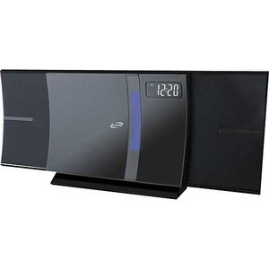 iLive Bluetooth CD Micro Stereo System with Built-In FM Radio & USB Charging Port, USED LIKE NEW for Sale in Miami, FL