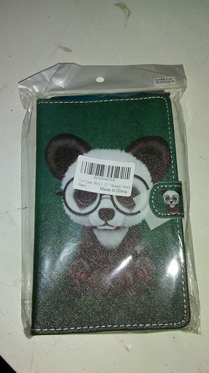 Kindle Fire 7 Case (Panda) for Sale in Queens, NY