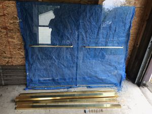 Glass Shower Doors for Sale in Cleveland, OH