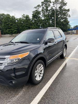 Ford Explorer XLT 2013 for Sale in Providence, RI