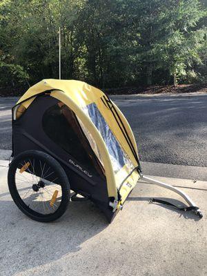 Burley Bike Trailer for Sale in Portland, OR