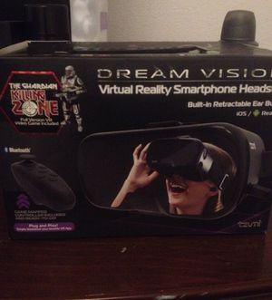 Dream Vision Headset for Sale in Tampa, FL