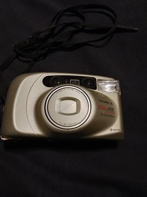 Yashica Elite 105 Zoom for Sale in Clinton Township, MI
