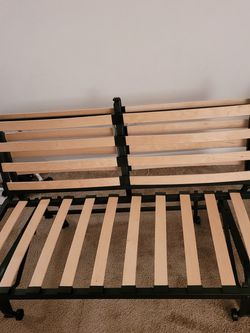 Ikea Lycksele Futon Frame for Sale in Aurora,  CO